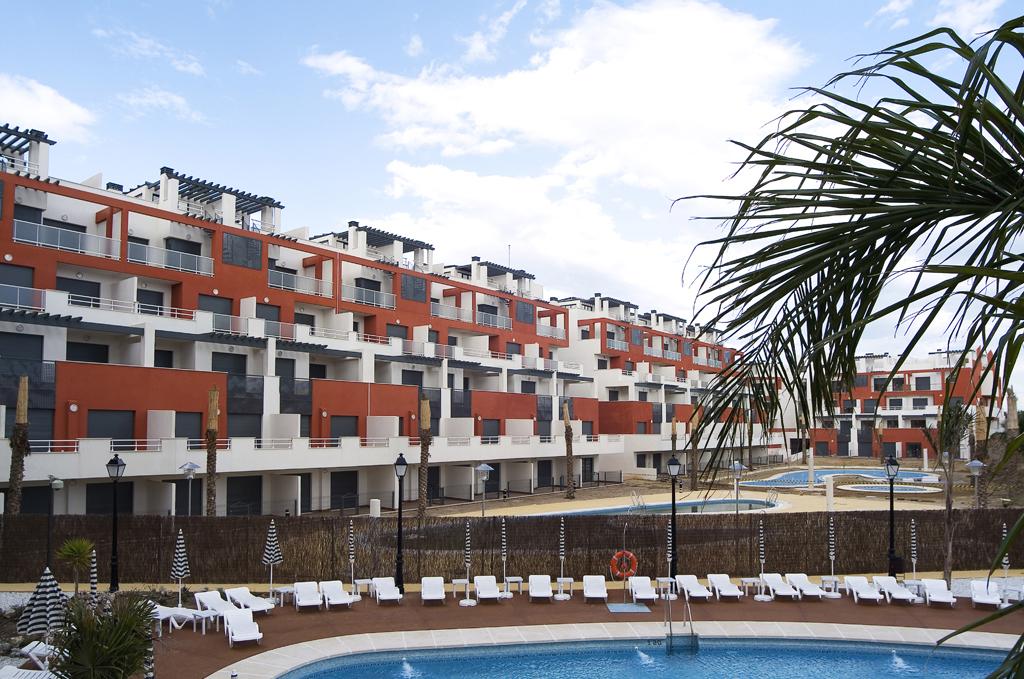 Puerto Rey (Vera – Almería) Exterior