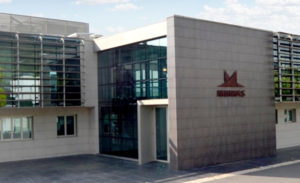 Murias Headquarters